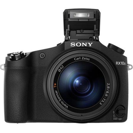 Sony Cyber-shot DSC-RX10 II Черный, 20.2