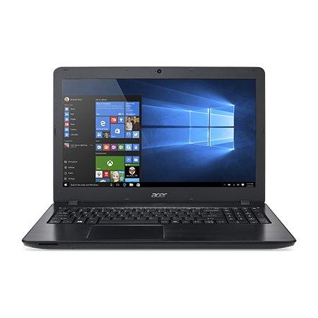 """Acer Aspire F5-573G-77VW 15.6"""", Intel Core i7, 2.5МГц, 8Гб RAM, DVD-RW, 1Тб, Черный, Wi-Fi, Windows 10, Bluetooth"""