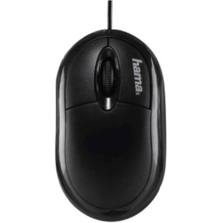 Hama AM-8300 Черный, USB