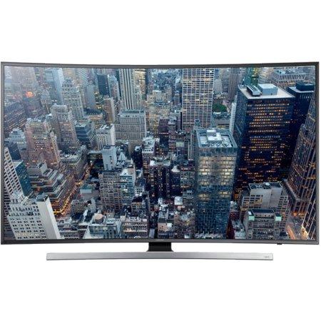"""Samsung UE78JU7500U 78"""", Черный, 3840x2160, Wi-Fi, Вход HDMI"""