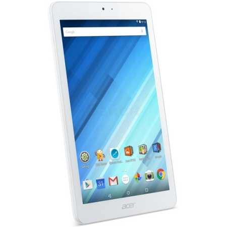 Acer Iconia One 8 Белый