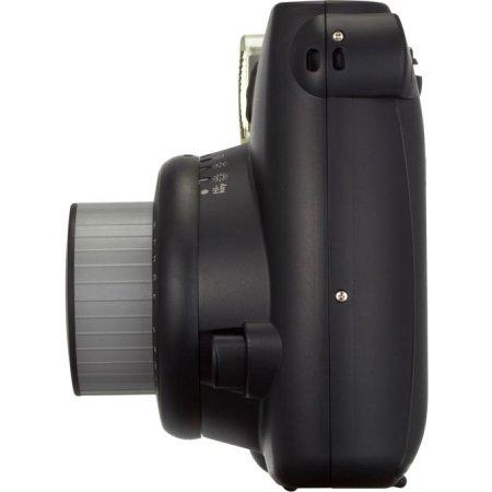 Фотокамера моментальной печати Fujifilm Instax Mini 8 Black