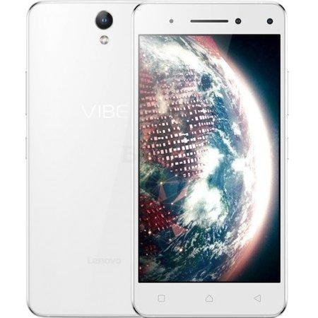 Lenovo Vibe S1 Белый