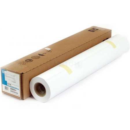 HP Q8705A Фотобумага, Рулон, -, 15.2м, матовая, холст