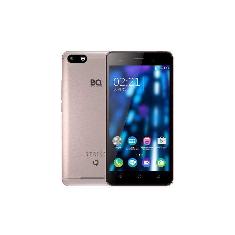 Купить BQ Mobile BQS-5020 Strike в интернет магазине бытовой техники и электроники