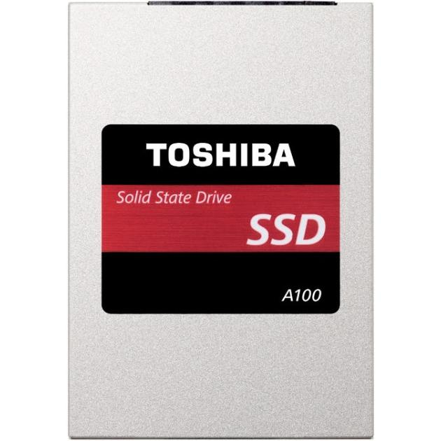Toshiba A100 240Gb 240Гб
