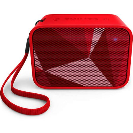 Philips BT110A/00 Красный