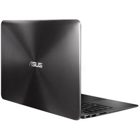 "Asus Zenbook UX305CA-DQ124T 13.3"", Intel Core M5, 1100МГц, 8Гб RAM, DVD нет, 256Гб, Черный, Wi-Fi, Windows 10, Bluetooth"