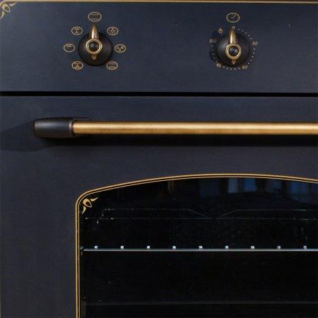 Electronicsdeluxe 6006.03эшв-009 Черный