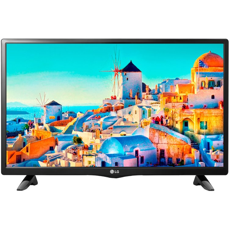 "LG 28LH450U 28"", 1366x768, без Wi-Fi, Вход HDMI"