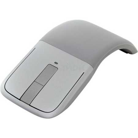 Microsoft Arc Touch Wireless Серый