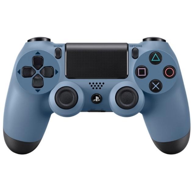 Sony Dualshock 4 Голубой