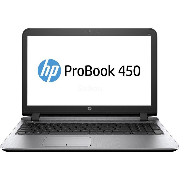 """HP ProBook 450 G3 X0Q62ES 15.6"""", Intel Core i5, 2300МГц, 8Гб RAM, DVD-RW, 1Тб, Windows 10 Pro, Windows 7, Wi-Fi, Bluetooth"""