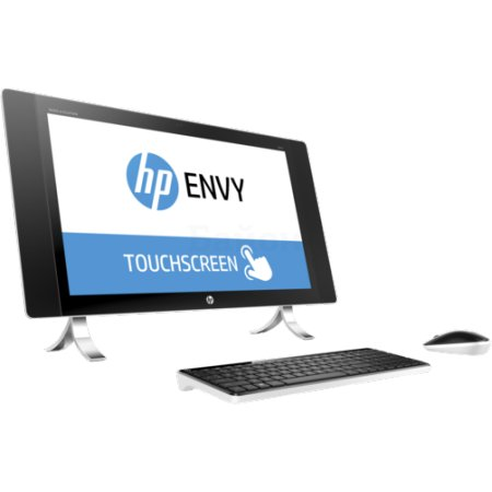 HP Envy 27-p251ur 8Гб 1 Тб HDD, Серебристый, 8Гб, 8Гб