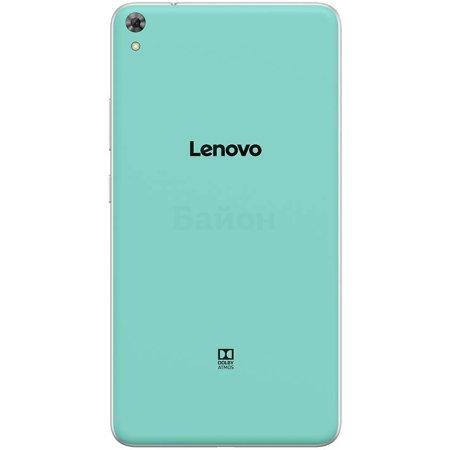 Lenovo Phab PB1-750M Wi-Fi и 3G/ LTE, Голубой, Wi-Fi, 16Гб