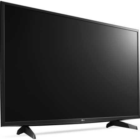 """LG LCD 49 49"""", Черный, 1920x1080, Wi-Fi, Вход HDMI"""