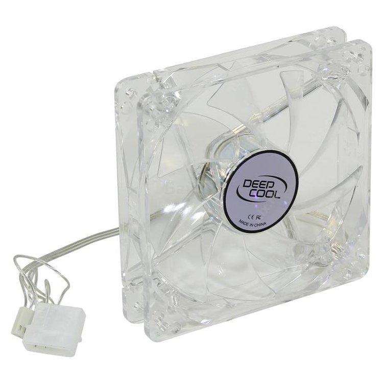 Купить Deepcool XFAN 120L/R в интернет магазине бытовой техники и электроники