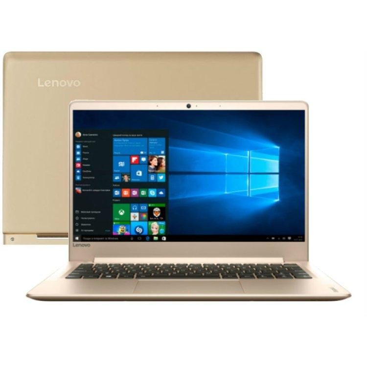 "Lenovo IdeaPad 710S Plus-13 13.3"", Intel Core i5, 2300МГц, 4Гб RAM, 128Гб, Windows 10"