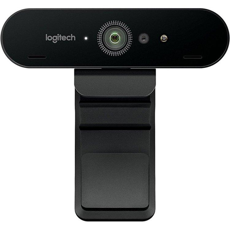 Купить Logitech Brio в интернет магазине бытовой техники и электроники