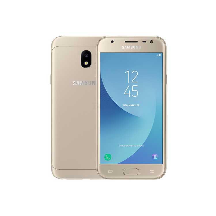 Samsung Galaxy J3 2017 SM-J330F Золотой