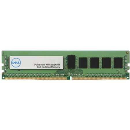 Dell 370-ABUM DDR4, 4Гб, PC-17000, 2133, DIMM