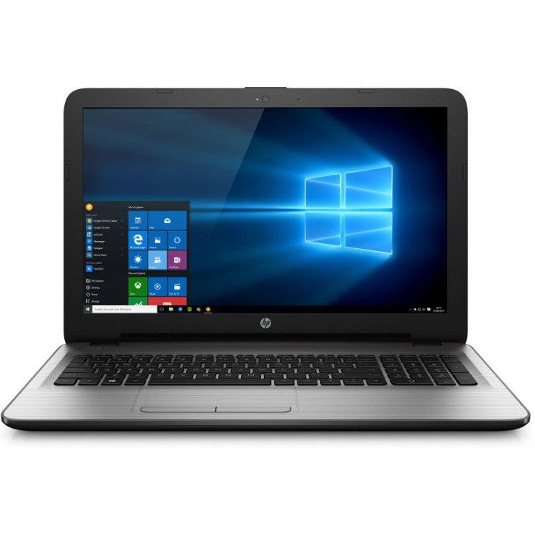 "HP 250 G5 15.6"", Intel Core i5, 2500МГц, 4Гб RAM, 500Гб, DVD-RW, Windows 10 Pro, Wi-Fi, Bluetooth"