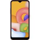 Samsung Galaxy A01 SM-A015F 16Gb Красный