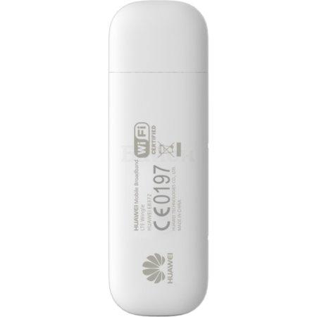 HUAWEI E8372 Белый, 150Мбит/с, 2.4