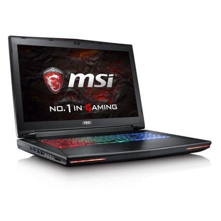 "MSI GT72VR 6RE-028RU 17.3"", Intel Core i7, 2600МГц, 32Гб RAM, Blu-Ray, 1.28Тб, Черный, Wi-Fi, Windows 10, Bluetooth, WiMAX"