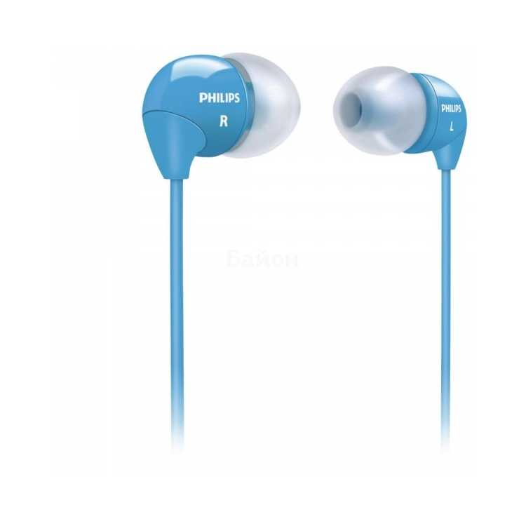 Philips SHE3590 Синий