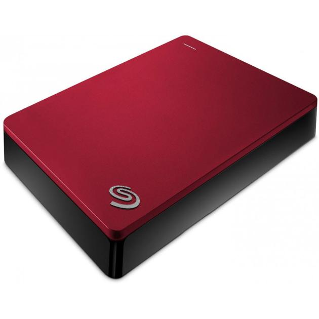 Seagate Backup Plus Portable STDR1000201 4TB