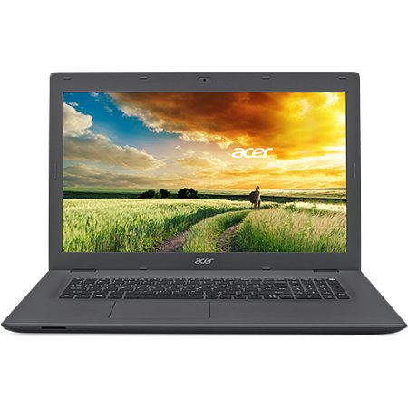 "Acer Aspire E5-573G-P272 15.6"", Intel Pentium, 1700МГц, 4Гб RAM, DVD-RW, 500Гб, Темно-серый, Wi-Fi, Windows 10, Bluetooth"