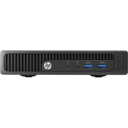 HP 260 G1 W4A35ES Intel Celeron 2957U, 128Гб, DOS