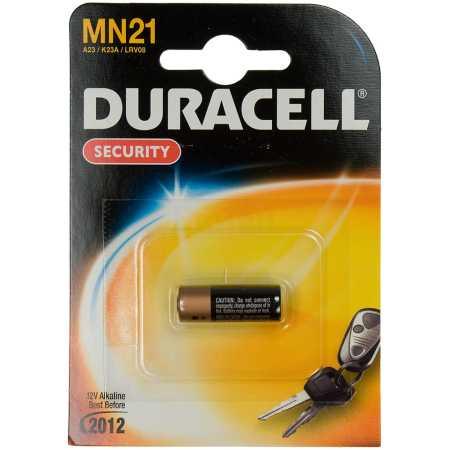 Duracell MN21 MN21, 1