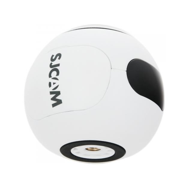 SJCAM SJ360 white Черный