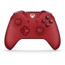 Беспроводной геймпад Xbox – Gears of War 4 Crimson Omen лимитированной серии Красный