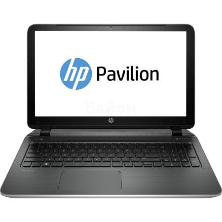 "HP Pavilion 15-p266ur 15.6"", AMD A10, 2МГц, 4Гб RAM, DVD-RW, 500Гб, Серебристый, Wi-Fi, Windows 8.1, Bluetooth 15.6"", AMD A10, 2МГц, 4Гб RAM, DVD-RW, 500Гб, Серебристый, Wi-Fi, Windows 8.1, Bluetooth"