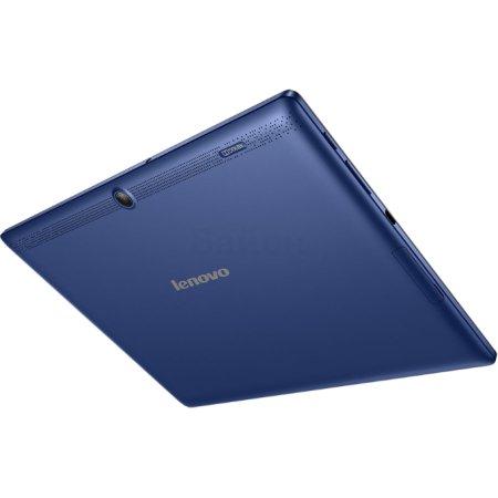 "Lenovo A10-70, 10.1"", 16Gb, Wi-Fi+3G/LTE Wi-Fi и 3G/ LTE, Синий"