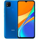 Xiaomi Redmi 9C 64GB Blue Синий