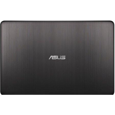 "Asus VivoBook X540SA-XX012T 15.6"", Intel Celeron, 1600МГц, 2Гб RAM, DVD нет, 500Гб, Коричневый, Wi-Fi, Windows 10, Bluetooth"