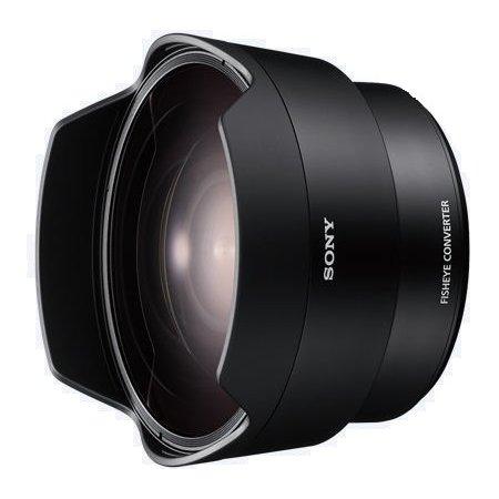 Sony SEL-057 для SEL28F20 «Рыбий глаз», Sony E