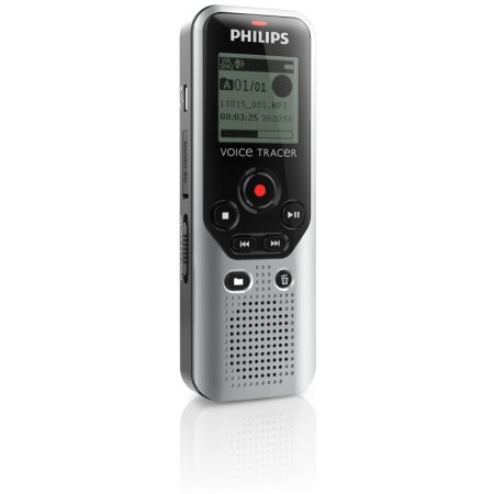 Philips DVT1200 Серебристый