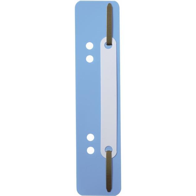 Скоросшиватель Durable 690106 синий (упак.:250шт)