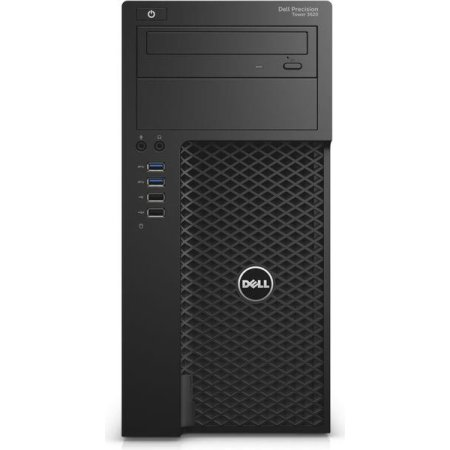 Dell Precision T3620 Intel Xeon