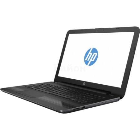 "HP 250 G5 15.6"", Intel Core i5, 2300МГц, 4Гб RAM, DVD-RW, 500Гб, Темно-серый, Wi-Fi, DOS, Bluetooth"