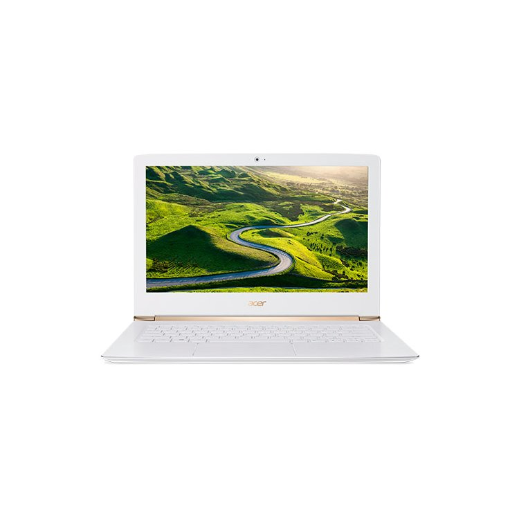 "Acer Aspire S5-371-30PU 13.3"", Intel Core i3, 2300МГц, 8Гб RAM, DVD нет, 128Гб, Wi-Fi, Linux, Bluetooth"
