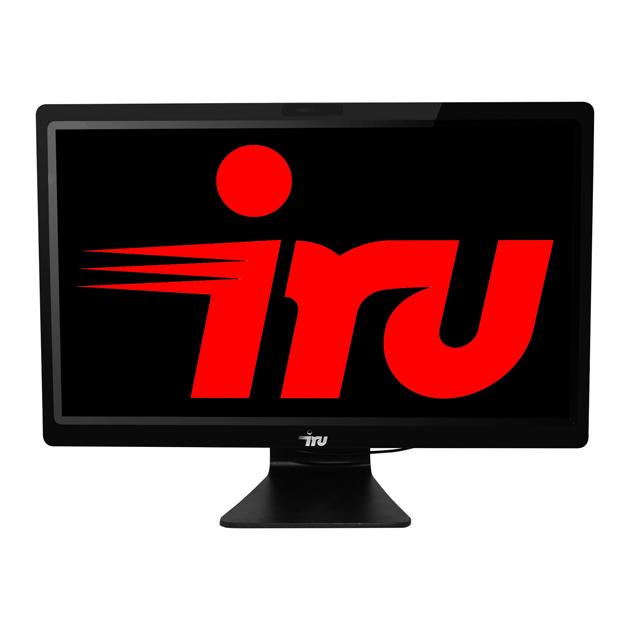 IRU Office H2102 нет, 4Гб, 512Гб