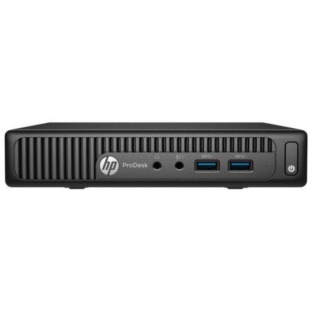 HP ProDesk 400 G2 2500МГц, 8Гб, Intel Core i5, 256Гб, Win10Pro+Win7Pro