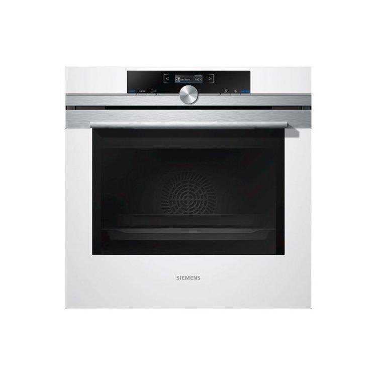 Siemens HB633GNW1 Белый
