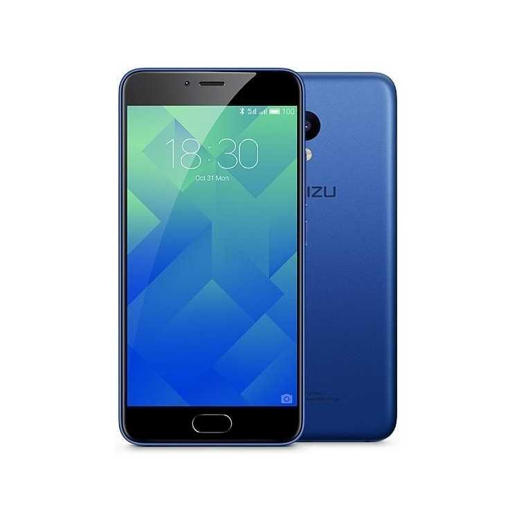 Meizu M5 32Гб, Синий